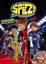 Amazing Spiez! (Serie de TV)