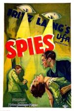 Los espías