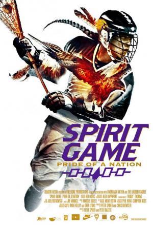 Spirit Game: Pride of a Nation