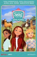 Spirit Riding Free: Riding Academy (TV Series)