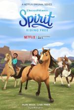 Spirit Riding Free (Serie de TV)