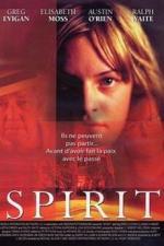 El espíritu (TV)