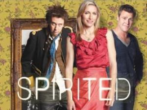Spirited (Serie de TV)