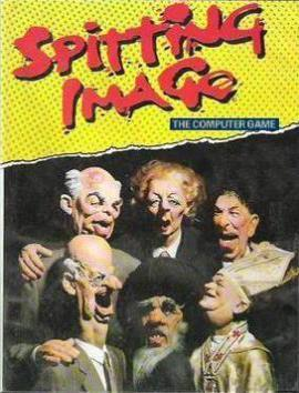 Spitting Image (Serie de TV)