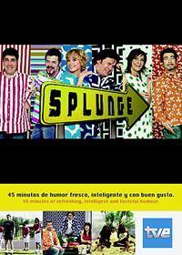 Splunge (Serie de TV)