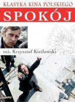 Spokój (The Calm) (TV)