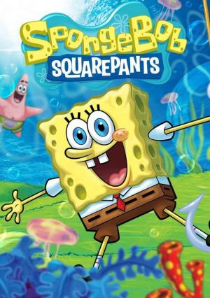 Sponge Bob Squarepants (TV Series)