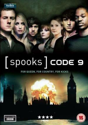 Spooks: Code 9 (TV Series)