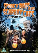 Spooky Bats and Scaredy Cats (TV)