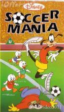 Superstar Goofy y la fiebre del fútbol (C)