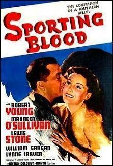 Sporting Blood