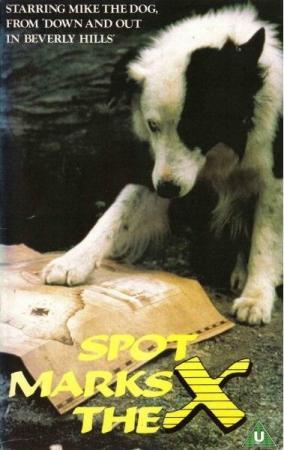 Spot Marks the X (TV)