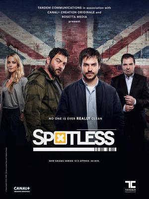 Spotless (Serie de TV)