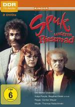 Fantasmas Bajo la Noria (Serie de TV)