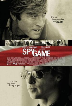 Spy Game (Juego de espías)