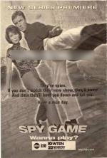 Spy Game (TV Series)