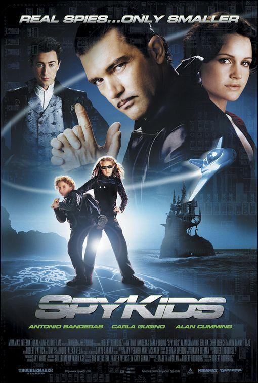 Mini Espías 2001 Filmaffinity