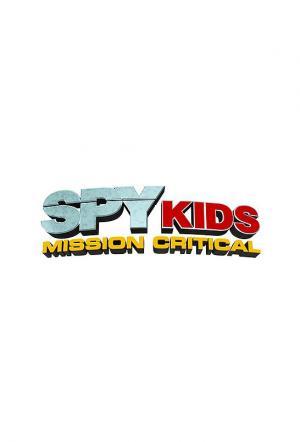 Spy Kids: Mission Critical (Serie de TV)