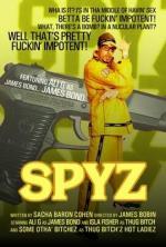 Spyz (S)