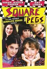 Square Pegs (Serie de TV)