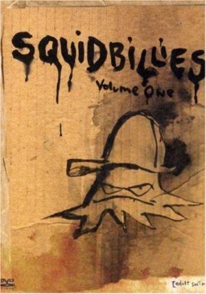 Squidbillies (TV Series)
