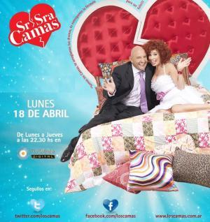 Sr. y Sra. Camas (Serie de TV)