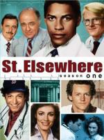 St. Elsewhere (TV Series) (Serie de TV)