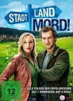 Stadt Land Mord! (TV Series)