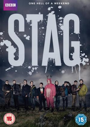 Stag (Miniserie de TV)