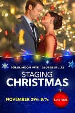 Staging Christmas (TV)