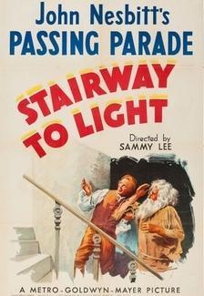 Stairway to Light (C)