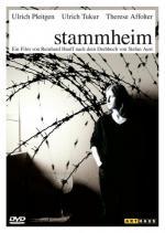 Stammheim, el proceso