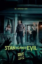 Stan Against Evil (Serie de TV)