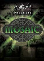Stan Lee presenta: Mosaico (Mosaic)