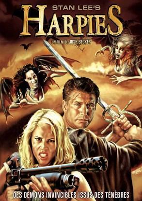 Stan Lee's Harpies (TV)