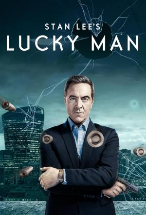 Stan Lee's Lucky Man (Serie de TV)