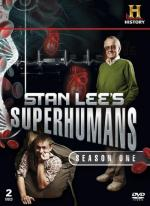 Superhombres de Stan Lee (Súper Humanos) (Serie de TV)