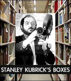 Stanley Kubrick's Boxes (TV)
