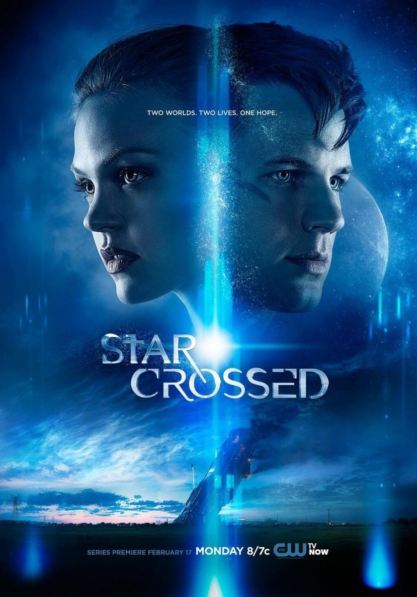 Star Crossed Staffel 2