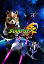 Star Fox Zero: The Battle Begins (C)