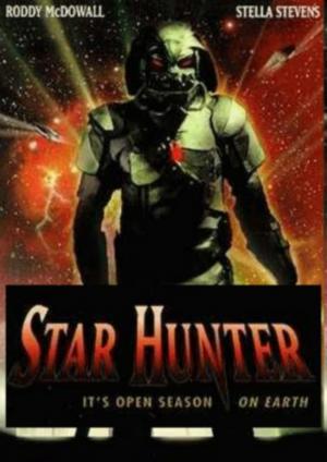 Star Hunter, El Cazador de Estrellas