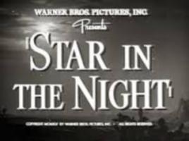 Star in the Night (C)