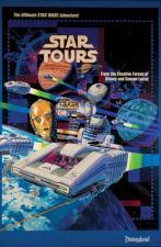 Star Tours (C)