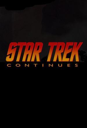 Star Trek Continues (TV Series)