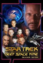 Star Trek: Deep Space Nine (TV Series)