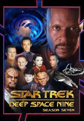 Star Trek: Espacio Profundo Nueve (Serie de TV)