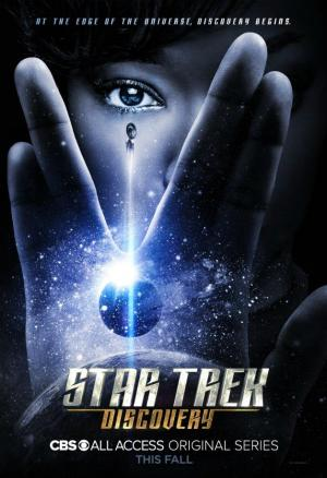 Star Trek Discovery (Serie de TV)