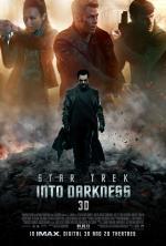 En la oscuridad, Star Trek