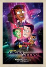 Star Trek: Lower Decks (TV Series)