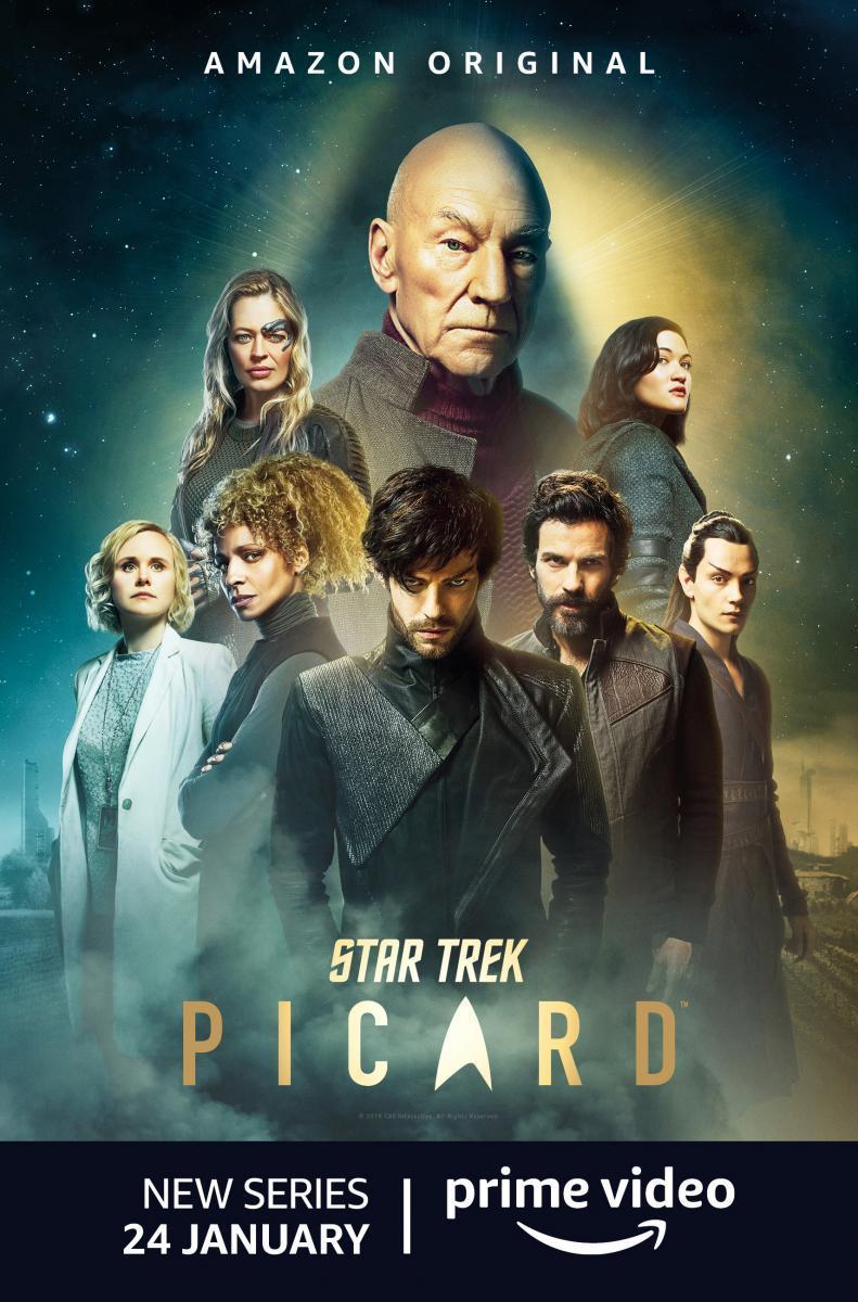 Star Trek Serie